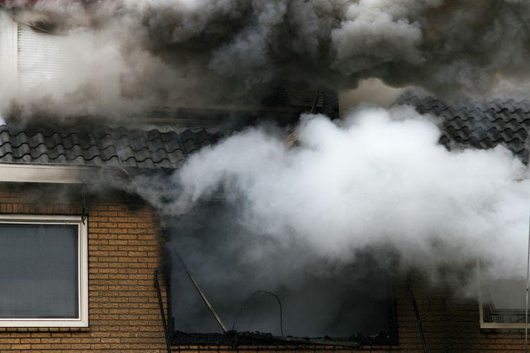 """Hoe rookmelders levens redden: """"Je ruikt niets in je slaap"""""""