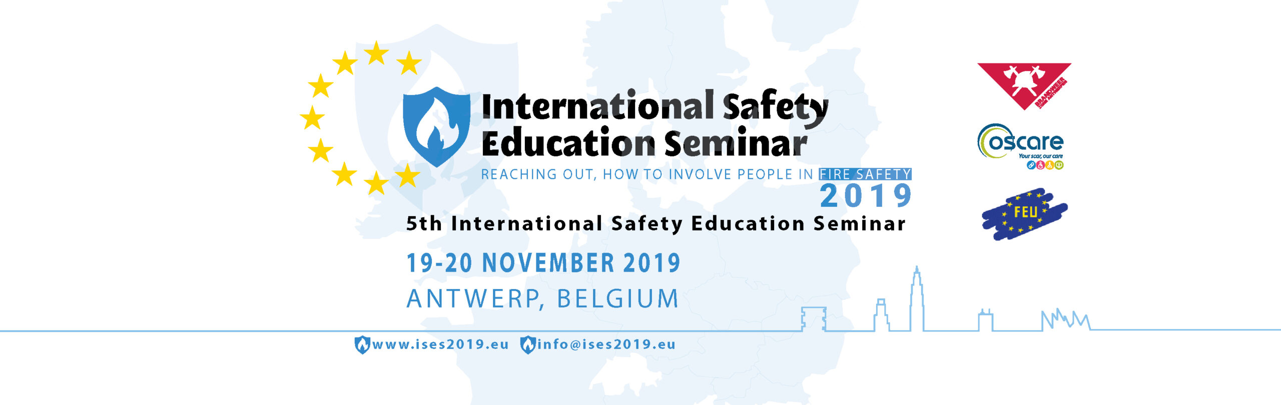 5th International Safety Education Seminar (ISES2019)