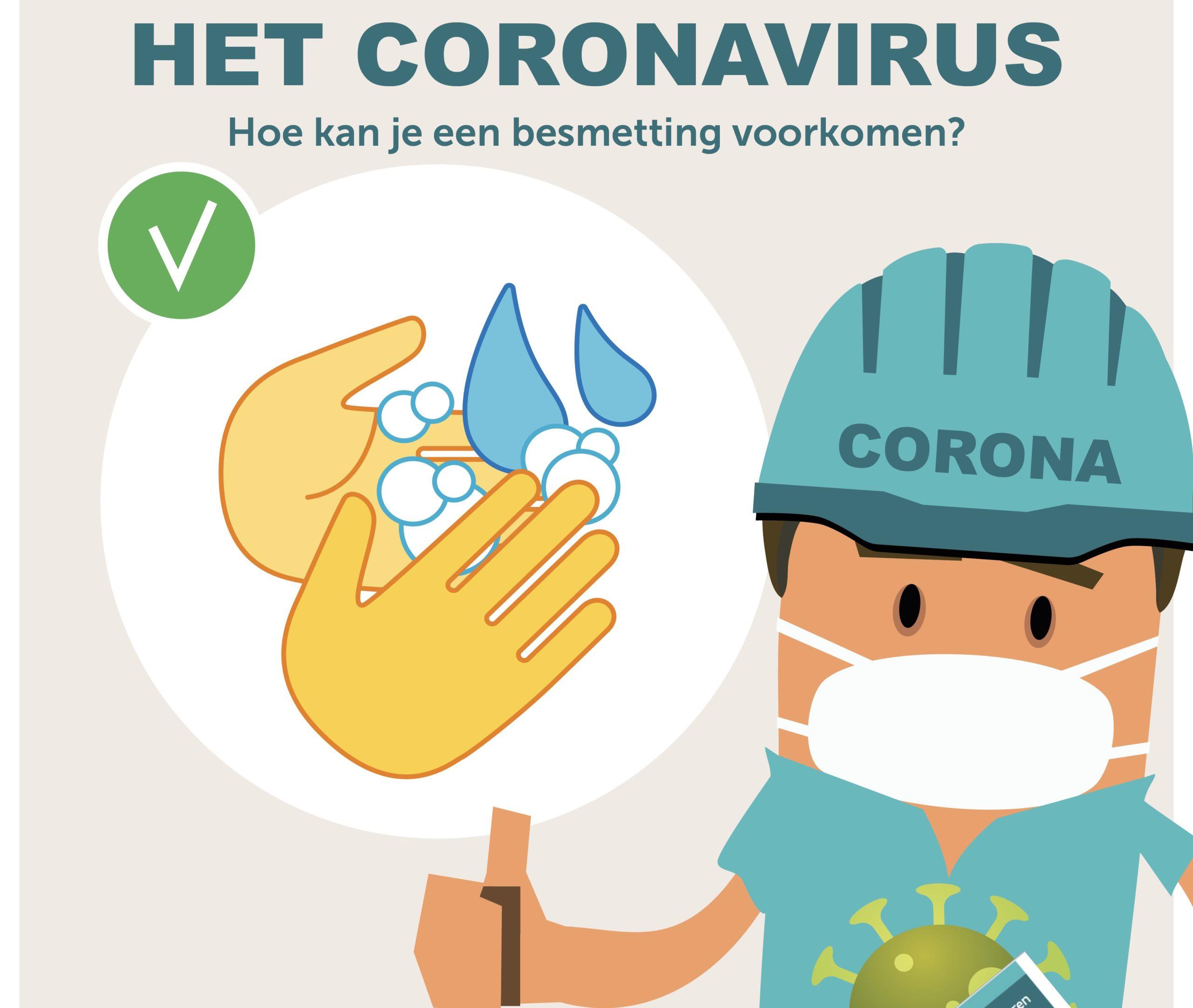 Het Coronavirus