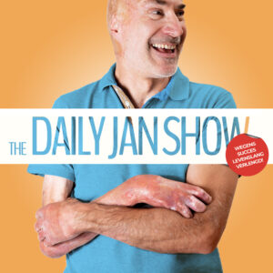 THE DAILY JAN SHOW