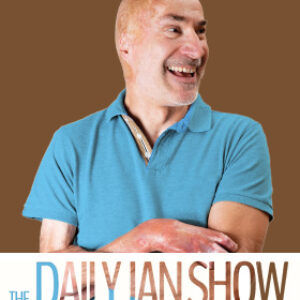 THE DAILY JAN SHOW – BRONS