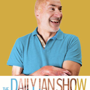 THE DAILY JAN SHOW – GOUD