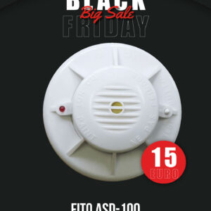 FITO ASD-10Q Rookmelder