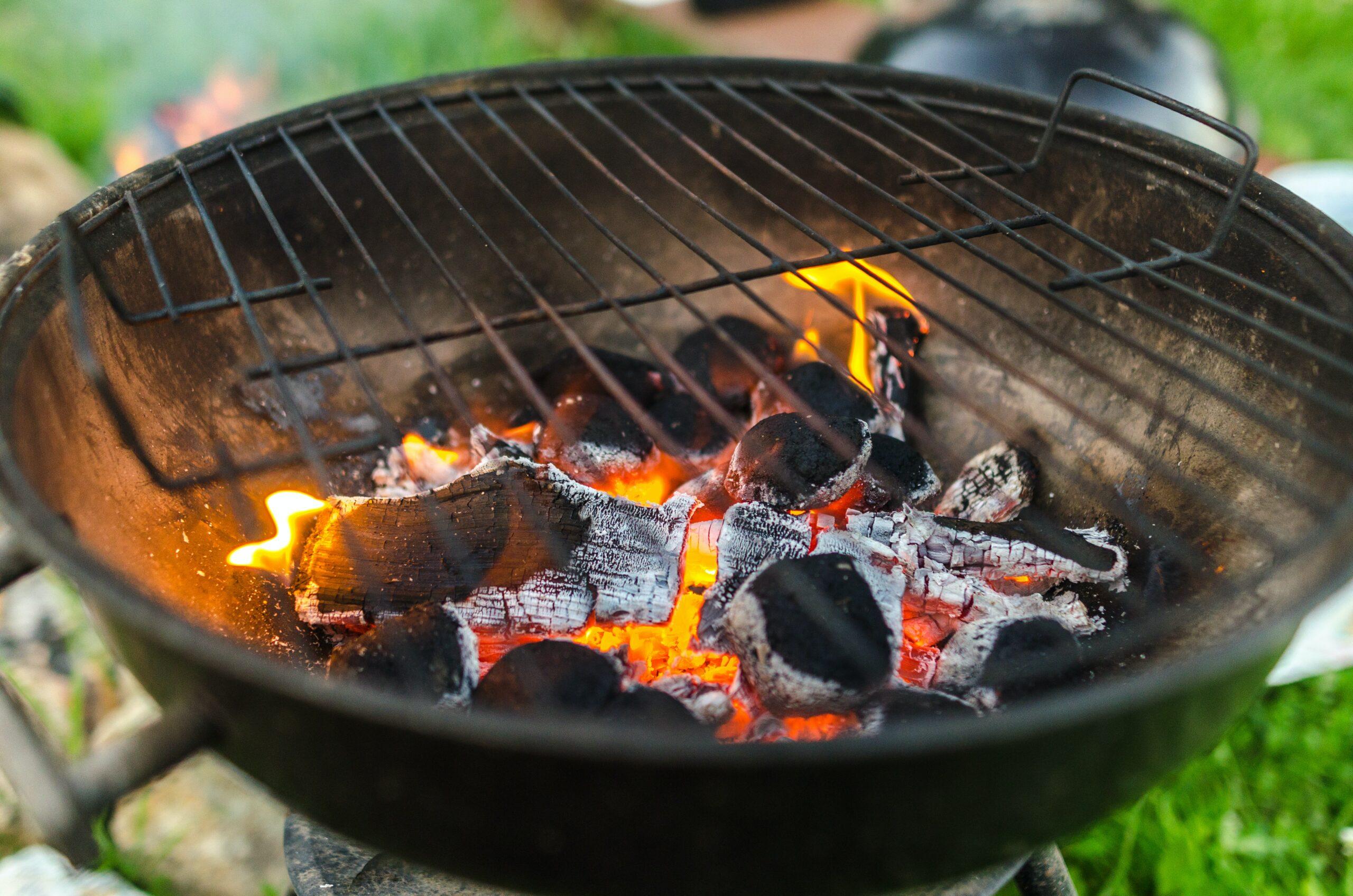 Mooi weer dit weekend: tijd voor een winterbarbecue!