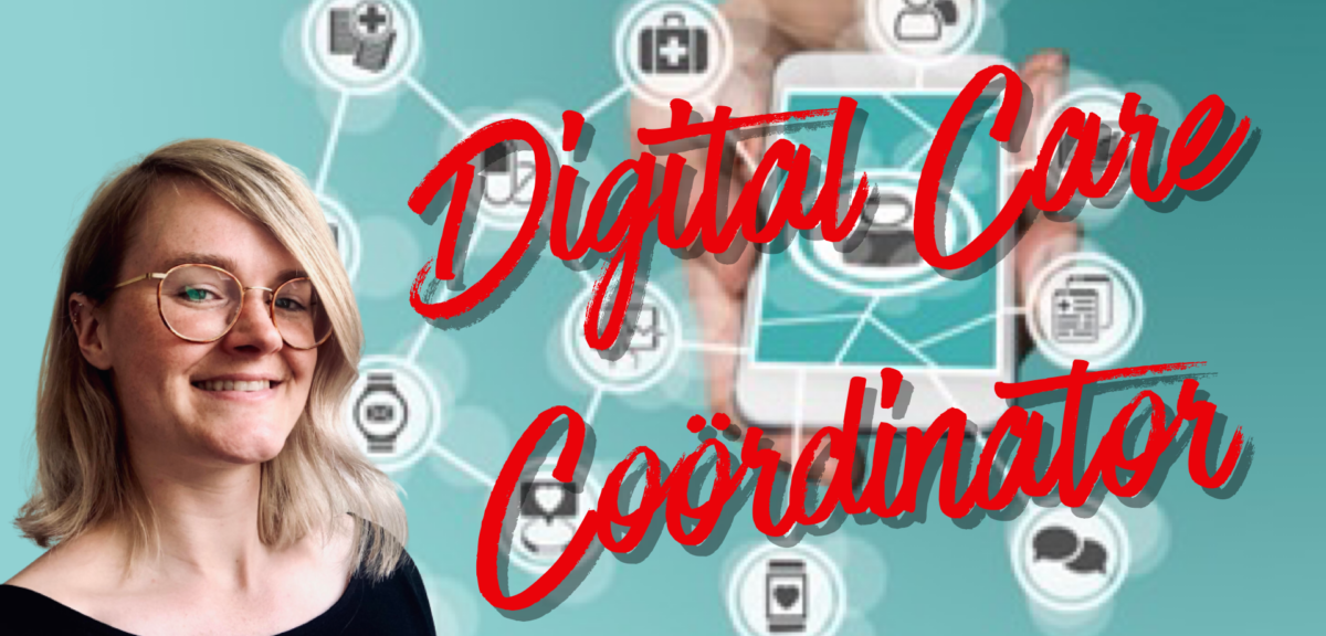 Digital Care Coördinator