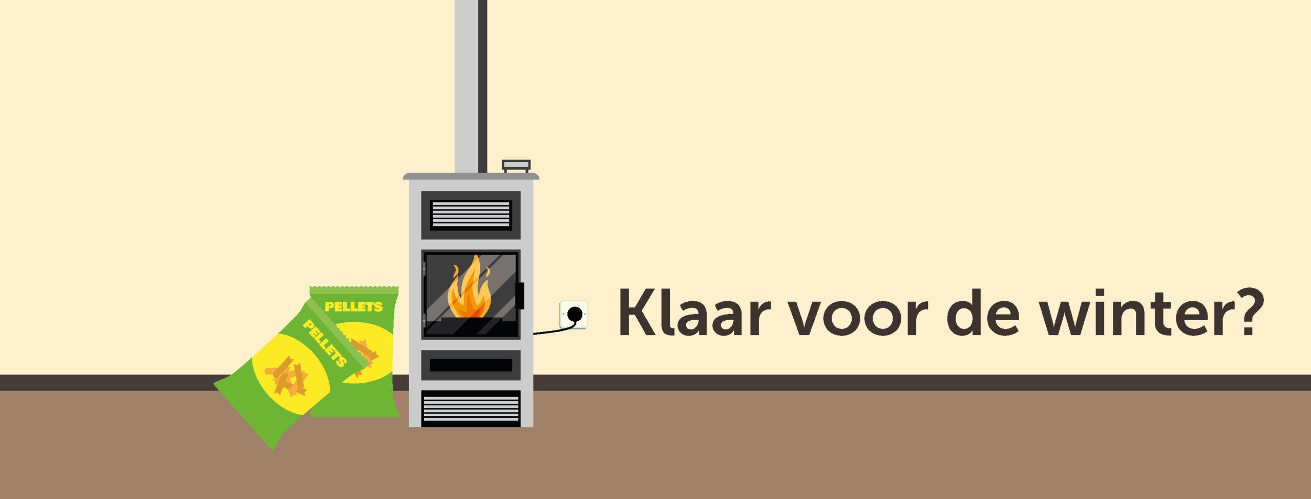 Brandveilig verwarmen